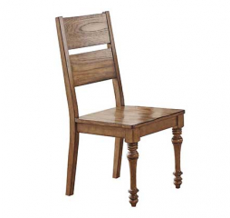 Glendale Ladder Back Side Chair by Winners Only