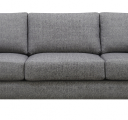 Interlude Sofa W/2 Pillows by Emerald Home Furnishings