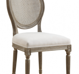 Salerno Side Chair by Emerald Home Furnishings