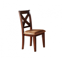 Java X Back Side Chair by Winners Only