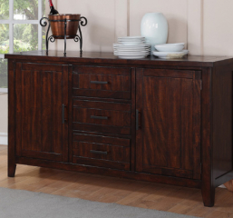 Java 66″ Sideboard by Winners Only