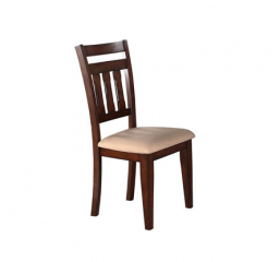 Kingston Slat Back Side Chair by Winners Only