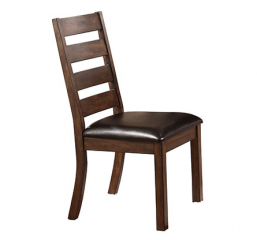 Kendall Ladder Back Side Chair by Winners Only
