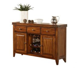 Mango 54″ Sideboard by Winners Only