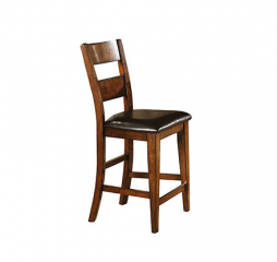 Mango 24″ Ladder Back Barstool by Winners Only