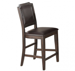 Montreal Cushioned Upholstered Barstool by Winners Only