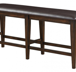 Montreal 60″ Tall Bench by Winners Only