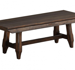New Haven 60″ Bench by Winners Only