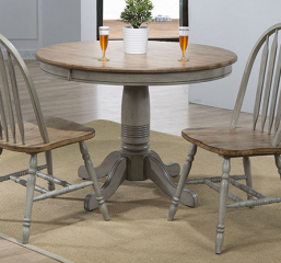 Barnwell 42″ Round Table by Winners Only