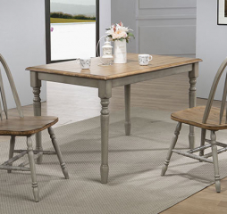 Barnwell 47″ Leg Table by Winners Only