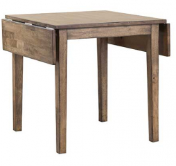 Carmel Table w/ Drop Leaves by Winners Only