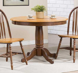 Farmington 42″ Round Table by Winners Only