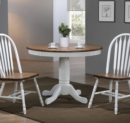 Pacifica 42″ Round Table by Winners Only