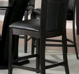 Daisy Counter Height Chair by Homelegance