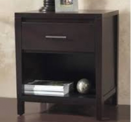 Nevis Nightstand by Modus