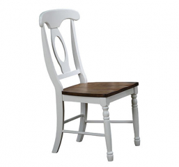 Pacifica Napoleon Side Chair by Winners Only