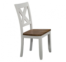 Pacifica X Back Side Chair by Winners Only