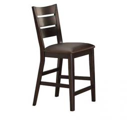 Parkside Ladder Back Barstool by Winners Only