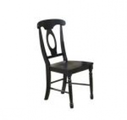 Quails Run Napoleon Side Chair by Winners Only