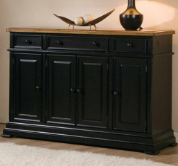 Quails Run 58″ Sideboard by Winners Only