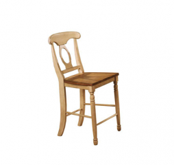 Quails Run 24″ Napoleon Barstool by Winners Only