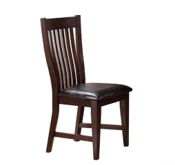 Retreat Slat Back Side Chair by Winners Only