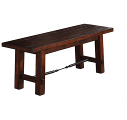 Retreat 48″ Bench by Winners Only