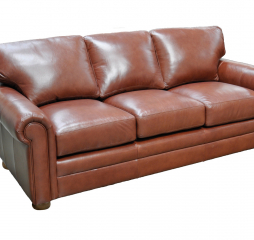 Dreammaker 104 Sofa by Omnia