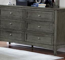Garcia Dresser by Homelegance