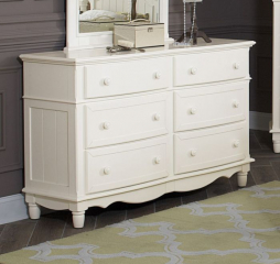 Clementine Dresser by Homelegance