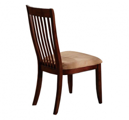 Topaz Slat Back Side Chair by Winners Only