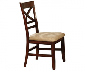 Topaz X Back Side Chair by Winners Only