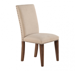 Urbana Upholstered Side Chair by Winners Only