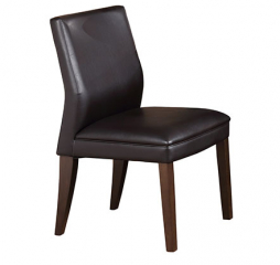 Venice Bent Back Side Chair by Winners Only