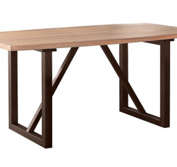 Venice 78″ Tall Trestle Table by Winners Only