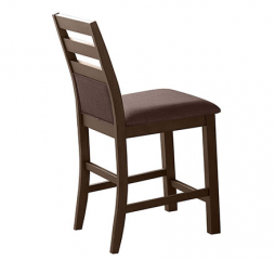 Venice Cushioned Ladder Back Barstool by Winners Only