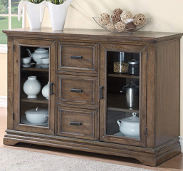 Xcalibur 54″ Sideboard by Winners Only