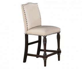 Xcalibur Upholstered Barstool by Winners Only