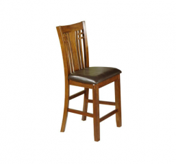 Zahara 24″ Barstool by Winners Only