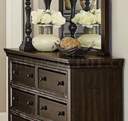 Birman Dresser by Homelegance
