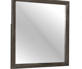 Edina Mirror by Homelegance
