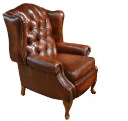 Elizabeth Accent Chair by Omnia