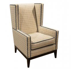 Empresa Accent Chair by Omnia