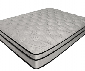 Kenneth Charles Medallion Mattress by Emerald Home Furnishings