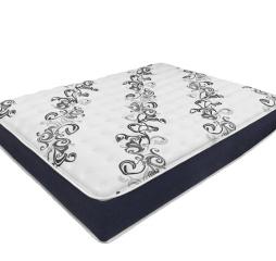 Sapphire Indigo Mattress by Emerald Home Furnishings