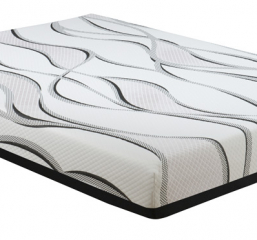 Celestine Gel Moonlight II Mattress by Emerald Home Furnishings