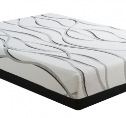 Celestine Gel II Mattress by Emerald Home Furnishings