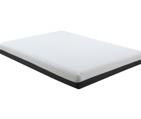 Mariana Memory Foam Mattress by Emerald Home Furnishings