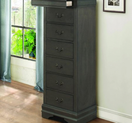 Mayville Lingerie Chest by Homelegance
