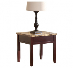 Orton End Table by Homelegance